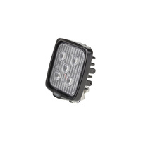 5 LED Square Work Light